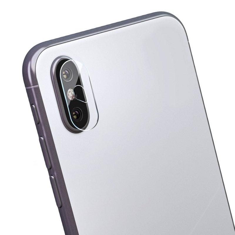 Szkło hartowane Tempered Glass Camera Cover - do Samsung S10 Lite