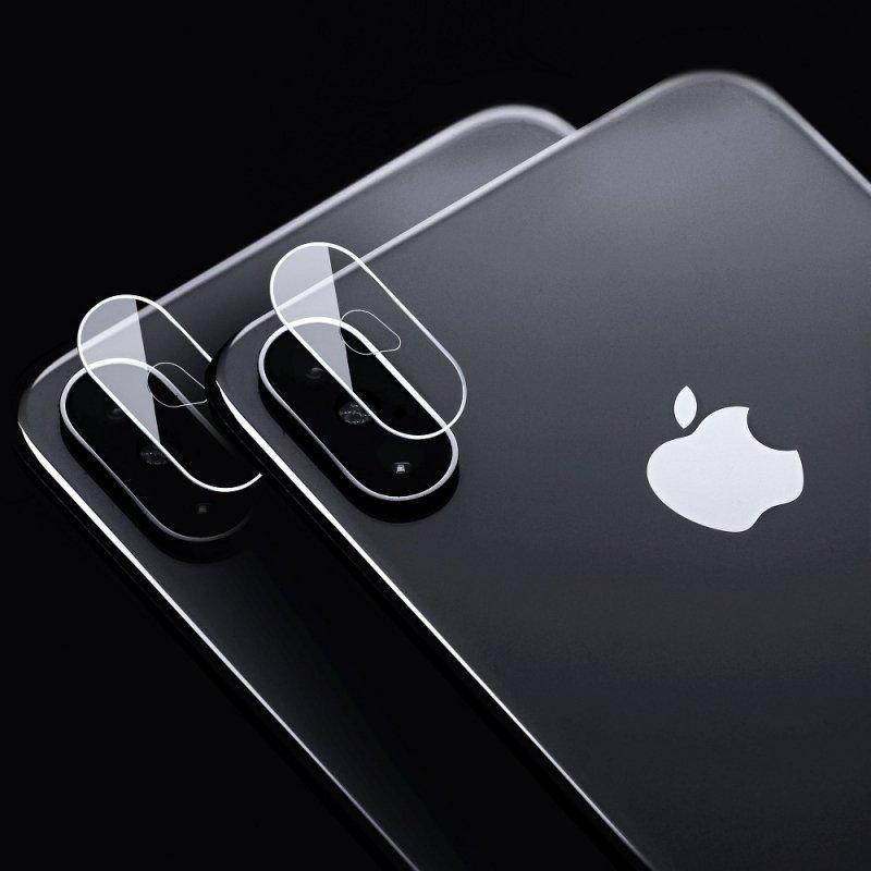 Szkło hartowane Tempered Glass Camera Cover - do Samsung Note 10 Lite