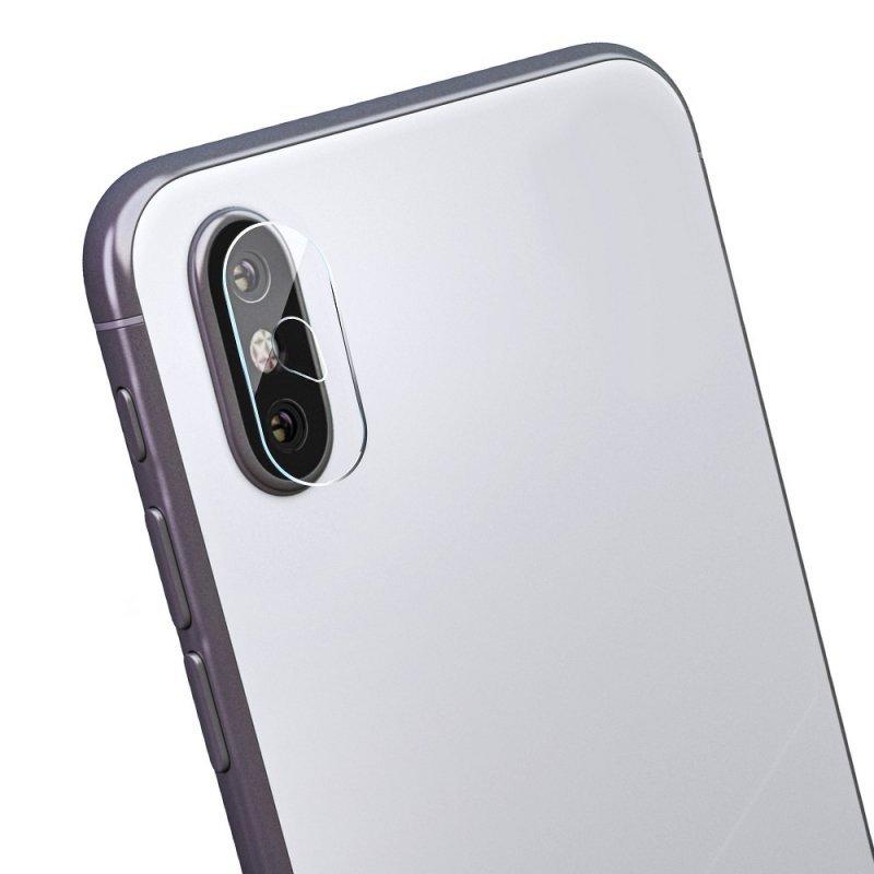 Szkło hartowane Tempered Glass Camera Cover - do Samsung S10 Plus