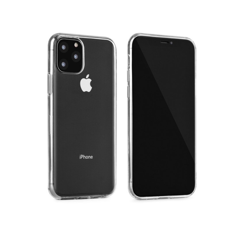 Futerał Back Case Ultra Slim 0,5mm do OPPO A31