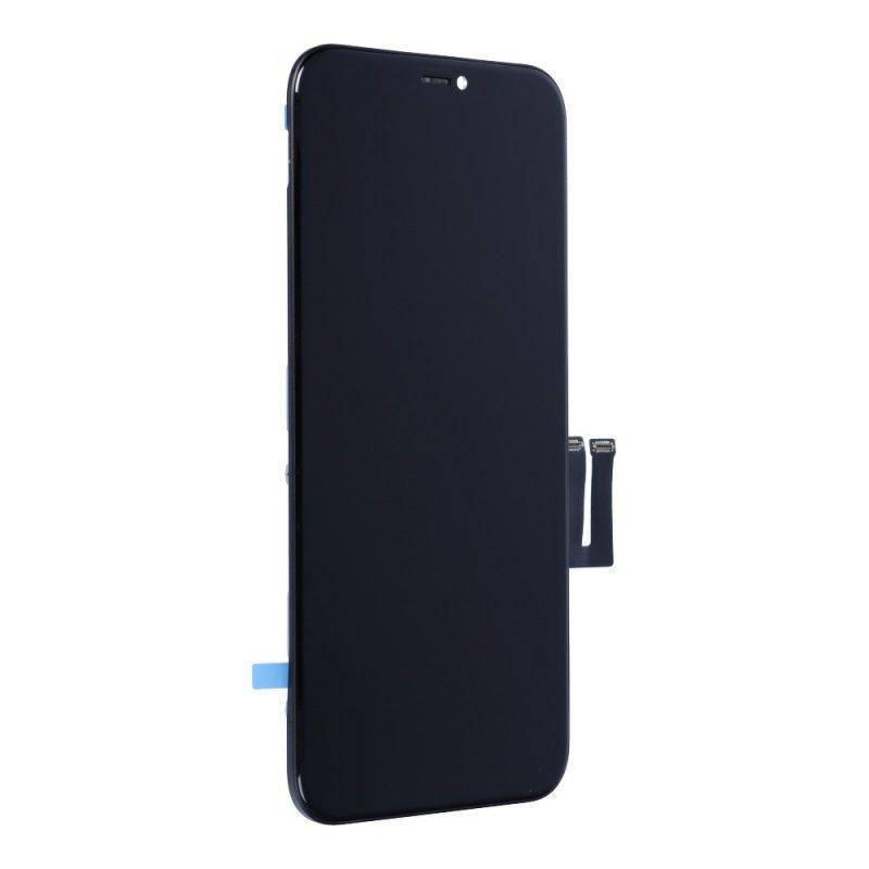 Wyświetlacz do iPhone 11 z ekranem dotykowym czarnym (Tianma Incell AAA)