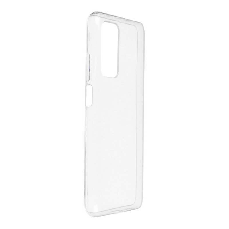 Futerał Back Case Ultra Slim 0,3mm do XIAOMI Mi 10T 5G / Mi 10T Pro 5G transparent
