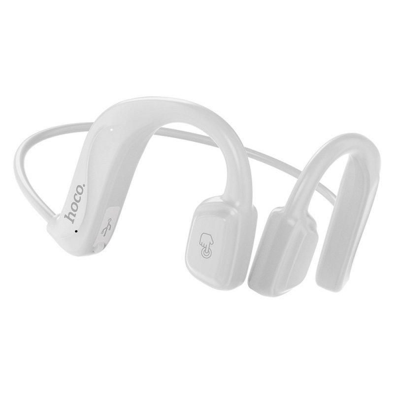HOCO słuchawki bluetooth kostne stereo Rima ES50 szare