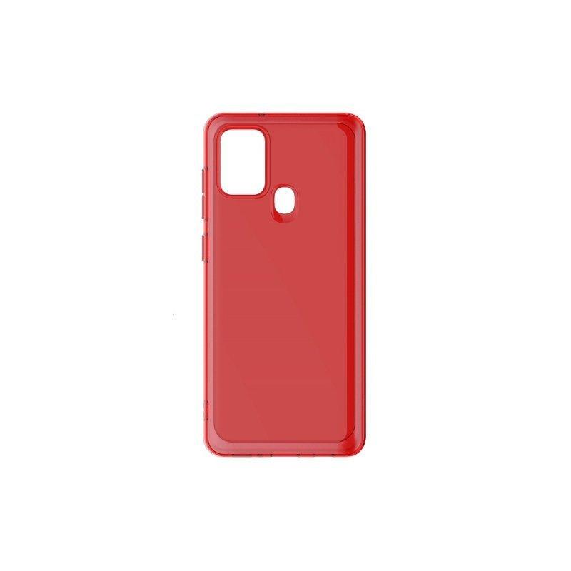 Futerał ARAREE A - cover do SAMSUNG A21S czerwony