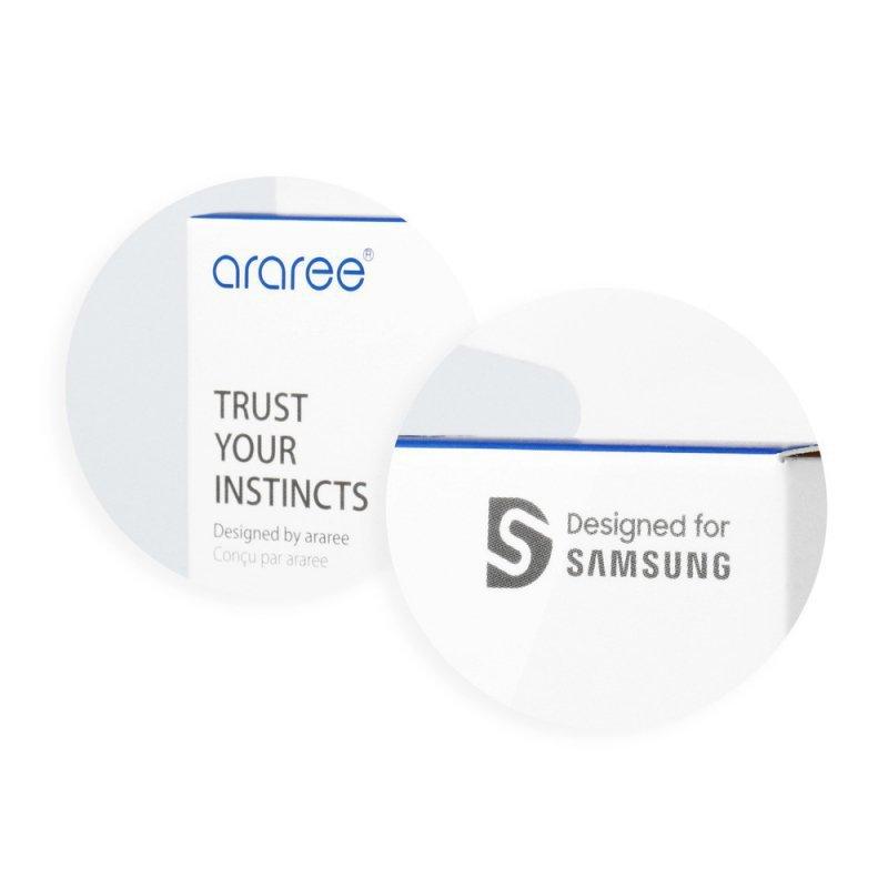 Szkło hartowane ARAREE Sub Core do SAMSUNG A41 transparent