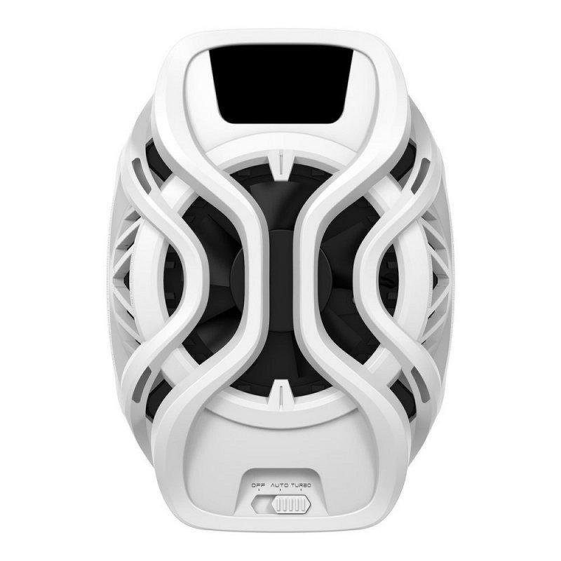 BASEUS wentylator do chłodzenia smartfona GAMO GA06 biały GMGA06-02