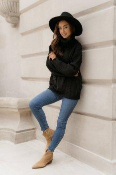 Sweter LS349