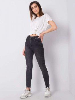 Spodnie jeans-334-SP-206-1.36-czarny
