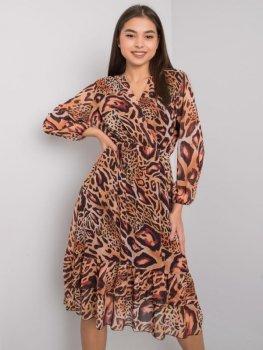 Sukienka-EM-SK-2910-4.97-jasny brązowy