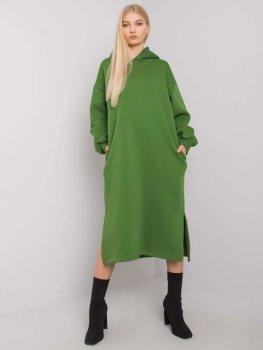 Sukienka-FE-SK-4456.44P-zielony