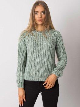 Sweter-TO-SW-0420.11X-zielony