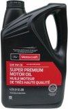 Syntetyczny olej silnikowy Motorcraft 5W20 4,73 Lincoln Mercury