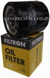 Filtr oleju silnika Fiat 500X 2,4