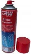 Środek do czyszczenia hamulców 500ML TRW