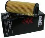 Wkład filtra oleju silnika  Fiat Freemont 3,6 V6 -2013