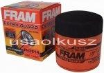 Filtr oleju FRAM  Jeep Wrangler 2,4 / 3,8