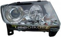 Reflektor prawy europa ksenon MOPAR Jeep Grand Cherokee 2011-2013