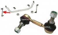 Łącznik stabilizatora przedniego lewy Oldsmobile Bravada 2002-2003 K6666