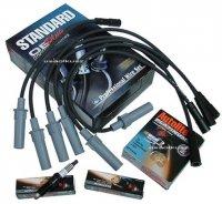 Przewody STANDARD oraz platynowe świece zapłonowe Dodge Caravan RG 3,3 / 3,8 2001-