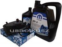 Filtr olej MOPAR ATF+4 skrzyni biegów 42RLE Dodge Magnum