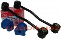 Łączniki oraz gumy stabilizatora tylnego Jeep Grand Cherokee 99-04 52088319