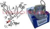 Napinacz łańcucha pompy oleju silnika MOPAR Volkswagen Routan 3,6 V6