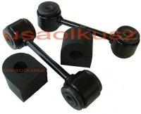 Łączniki gumy tylnego stabilizatora Chrysler Voyager Town&Country -2000