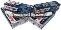 Kpl 6 szt platynowych świec zapłonowych Mercury Mystique 2,5 V6