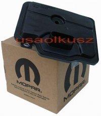 Oryginalny MOPAR - filtr automatycznej skrzyni biegów 6-SPD 62TE Chrysler Sebring 2006-