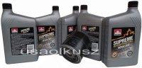 Filtr oraz syntetyczny olej 10W30 Dodge Daytona 1991-