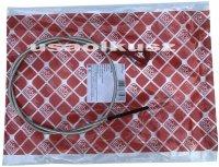 Miarka oleju bagnet automatycznej skrzyni biegów NAG-1 Dodge Nitro 4,0