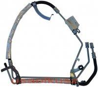 Przewód ciśnieniowy układu wspomagania Jeep Compass 2,0 TD -2008