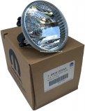 Lampa przeciwmgielna Jeep Wrangler 2013-