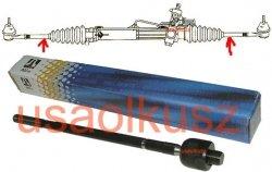 Drążek kierowniczy Saturn SC SW SL