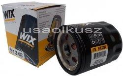 Filtr oleju silnika WIX  Volkswagen Routan 3,8