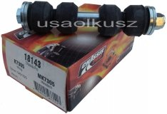 Łącznik stabilizatora tylnego Dodge Caliber 2010-