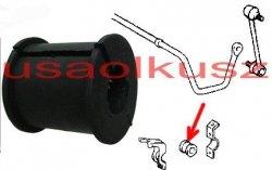 Tuleja guma tylnego stabilizatora 16mm Toyota Highlander 2000-2007 4WD