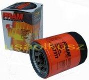 Filtr oleju silnika firmy FRAM Acura RL