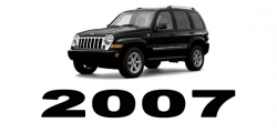 Specyfikacja Jeep Cherokee 2007