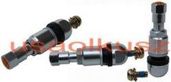 Zestaw naprawczy czujnika ciśnienia powietrza w oponach TPMS Tire Pressure Monitor Nissan Frontier DORMAN