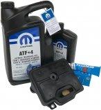 Filtr olej MOPAR ATF+4 skrzyni biegów 6-SPD 62TE Dodge Avenger 2008-