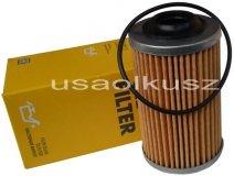 Filtr oleju silnika wklad GMC Canyon 3,6 V6