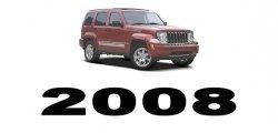 Specyfikacja Jeep Liberty 2008