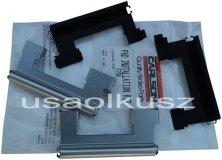 Zestaw montażowy przednich klocków D784 Cadillac DTS 2006-2011