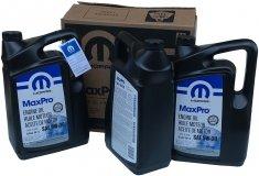 Karton oleju silnikowego 5W30 MOPAR GF-5 MS-6395 15l