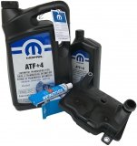 Filtr olej MOPAR ATF+4 skrzyni biegów 6-SPD 62TE Chrysler Sebring 2007-