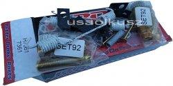 Zestaw montażowy szczęk Ford F-150 1999-2008