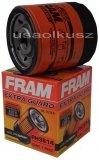 Filtr oleju FRAM  Dodge Shadow -1990