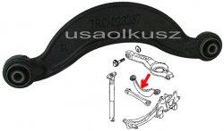 Tylny poprzeczny górny PRAWY wahacz Mazda CX-7 CX7