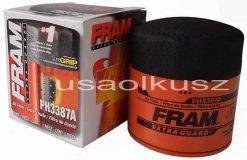 Filtr oleju silnika FRAM GMC Savana 4,3